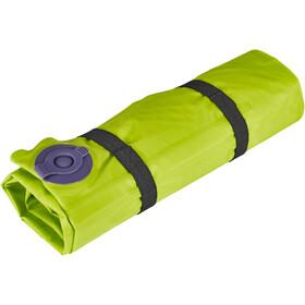 CAMPZ Trekking Mat Ultralight Mummy 6.0, green